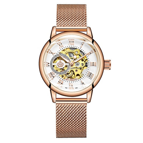 Montre Rétro & Love Watch