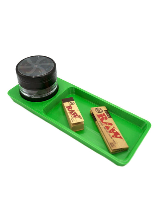 Rolling Tray Accessories Print Puff Pass