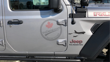 'CC-150 Polaris' Premium Vinyl Decal