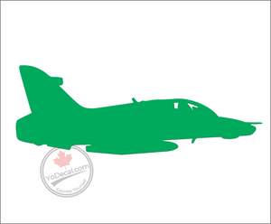 'CT-155 Hawk' Premium Vinyl Decal