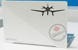 'F4U Corsair' Premium Vinyl Decal