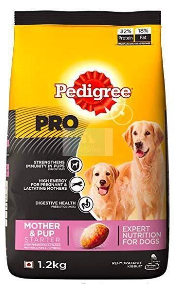 Pedigree PRO STARTER MOTHER & PUP (3-12 Weeks) Dog Dry Food-Pedigree-XOXOtails