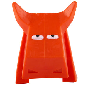 FOFOS Comic FARM OX Dog Toy