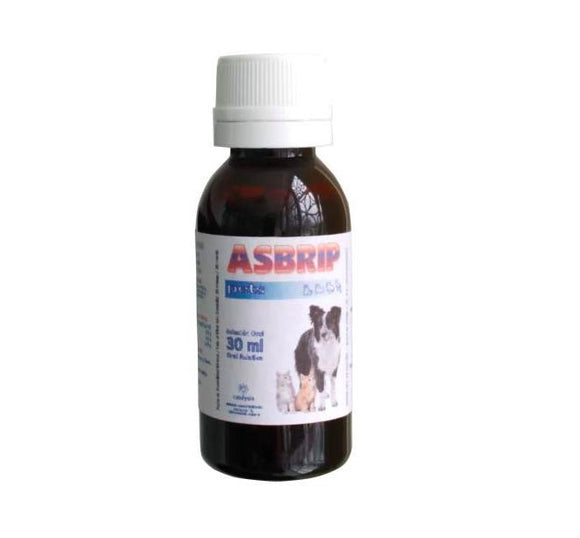 Vivaldis ASBRIP for Respiratory Tract Infection in Dogs and Cats-XOXOtails