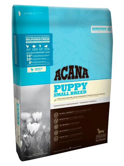 Acana Puppy Small Breed Dog Dry Food-Acana-XOXOtails