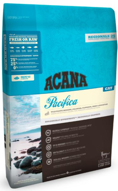 Acana Pacifica Cat & Kittens Dry Food-Acana-XOXOtails