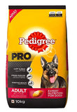 Pedigree PRO ADULT ACTIVE (18+ Months) Dog Dry Food-Pedigree-XOXOtails