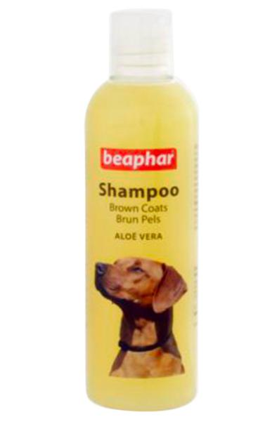 Beaphar BROWN COAT Shampoo 250 ML-Beaphar-XOXOtails