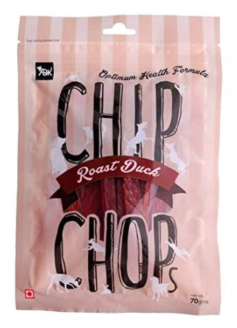 Chip Chops ROAST DUCK 70 G-Chip Chops-XOXOtails