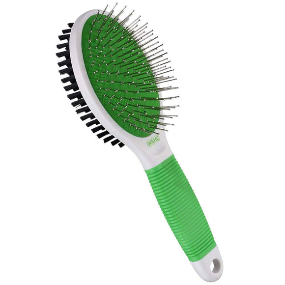 Wahl Double Sided Brush For Dog