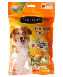 Goodies Energy CUTBONE Dog Treat-Goodies-XOXOtails