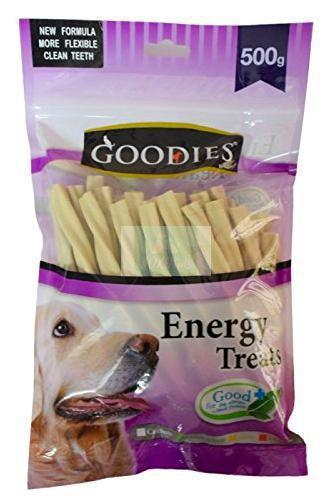 Goodies Energy ORIGINAL Dog Treat-Goodies-XOXOtails