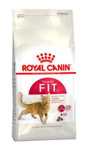 Royal Canin Fit 32 Adult, 2 KG-Royal Canin-XOXOtails