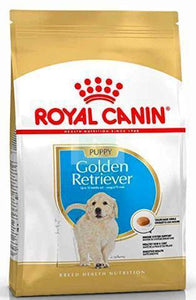 Royal Canin Golden Retriever Puppy Dog Dry Food 3KG-Royal Canin-XOXOtails