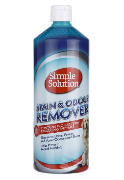 Simple Solution Stain & Odour Remover 1000 ML-Bramton-XOXOtails