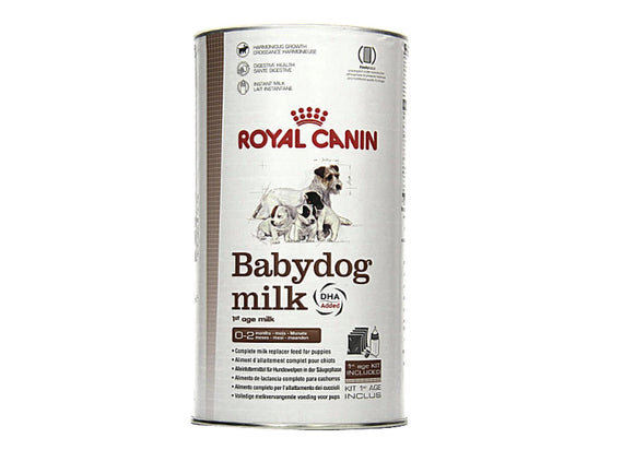 Royal Canin Baby Dog milk , 400 g-Royal Canin-XOXOtails