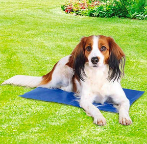 Trixie Cooling Mat for Dogs-Trixie-XOXOtails