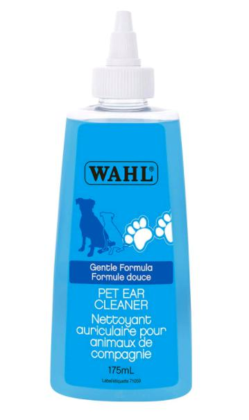 WAHL Pet Ear Cleaner 175 ML-WAHL-XOXOtails