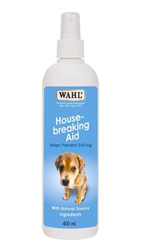 WAHL House Breaking Aid 400 ML-WAHL-XOXOtails