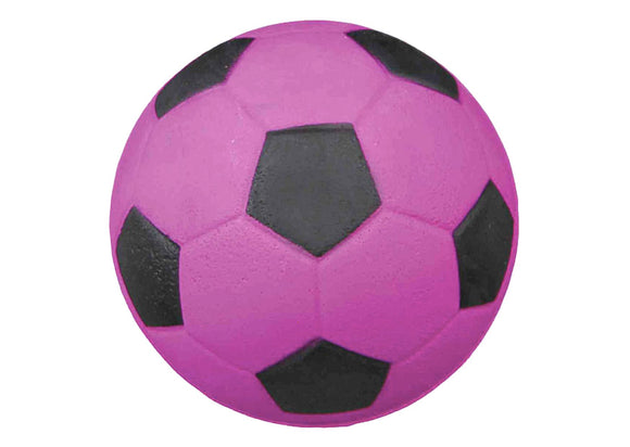 Trixie Neon Rubber Ball for Small & Medium Dogs-Trixie-XOXOtails