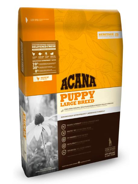 Acana Puppy Large Breed Dog Dry Food-Acana-XOXOtails