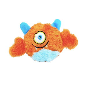 Basil Monster Ball Toy-Basil-XOXOtails