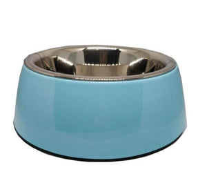 Basil Melamine Solid Bowl for Dogs