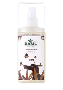 Basil Woody Walk Perfume for Dogs and Cats, 130 ML-Basil-XOXOtails
