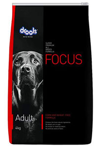 Drools Focus Adult Super Premium Dog Dry Food-Drools-XOXOtails