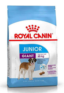 Royal Canin Giant Junior Dry Food-Royal Canin-XOXOtails