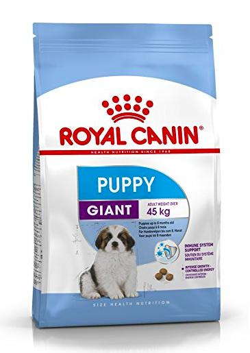 Royal Canin Giant Puppy Dog Dry Food-Royal Canin-XOXOtails