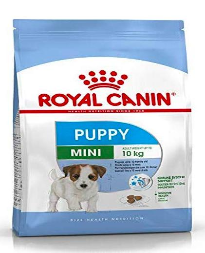 Royal Canin Mini Puppy Dog Dry Food-Royal Canin-XOXOtails