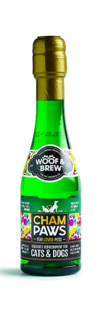 Woof & Brew ChamPaws - For Loved Pets