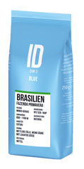 ID Blue Brazil 250g Coffee Beans