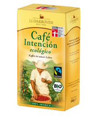 Cafe Intención - Ecológico 500g ground coffee
