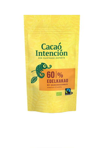 Cacao Intencion 60% - 250g