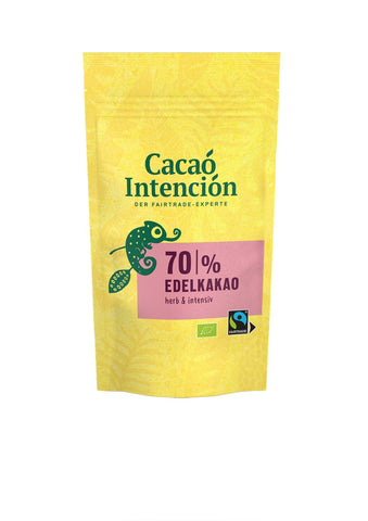 Cacao Intencion 70% - 250g
