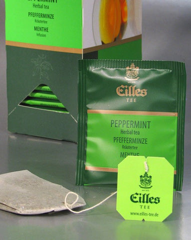 Eilles Envelope – Herbal Tea – Peppermint