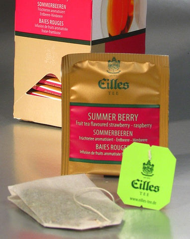 Eilles Envelope – Fruit Tea – Summer Berry