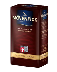 Movenpick 500g ground coffee