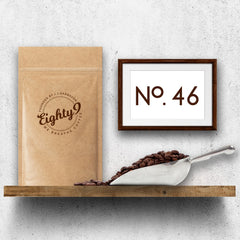 Eighty9 Coffee No. 46 Rwanda - 250g