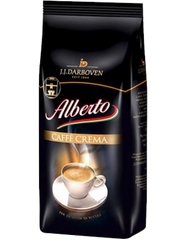 Alberto Cafe Cremé 1kg coffee beans