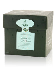 Eilles Tea Diamonds Green Tea with Mint