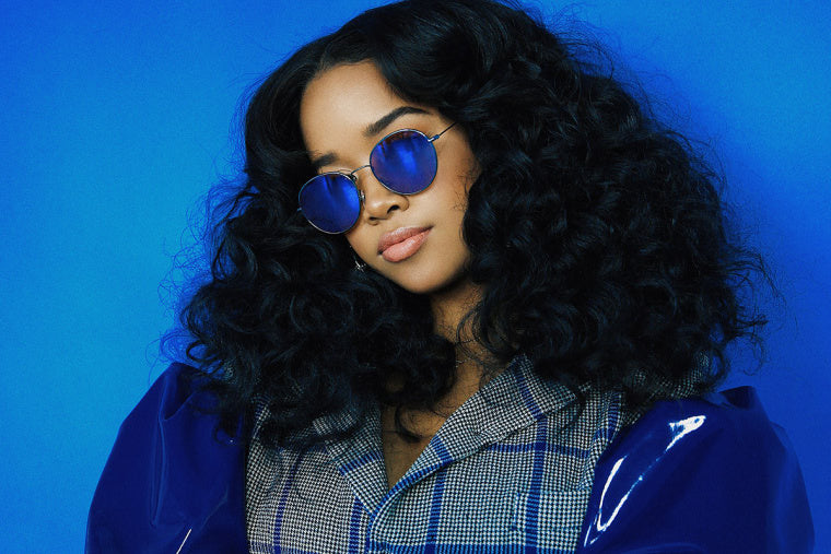 Land of Nostalgia Artist Spotlight: H.E.R.