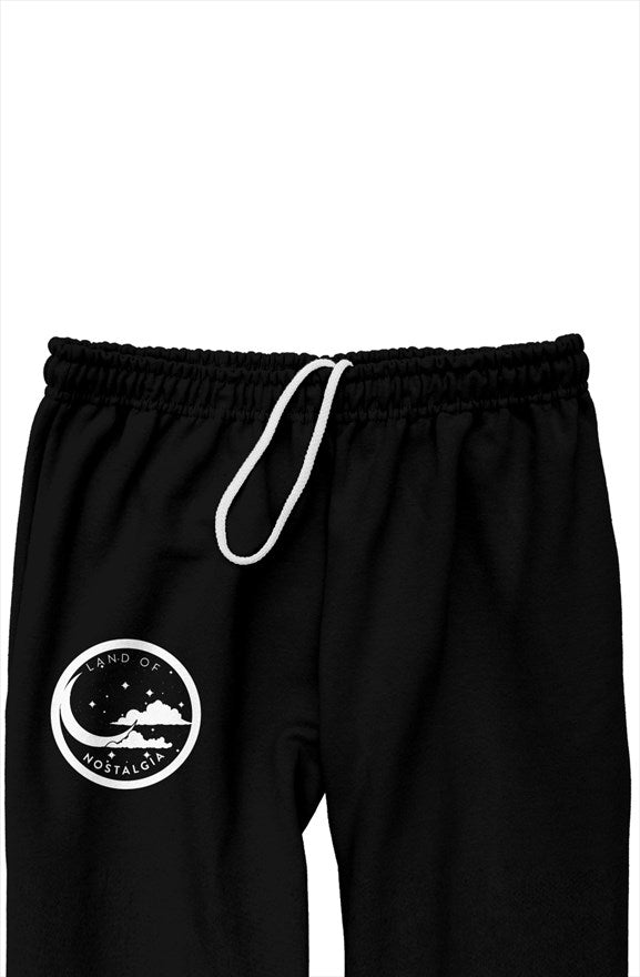 Land of Nostalgia Relaxed Sweatpants