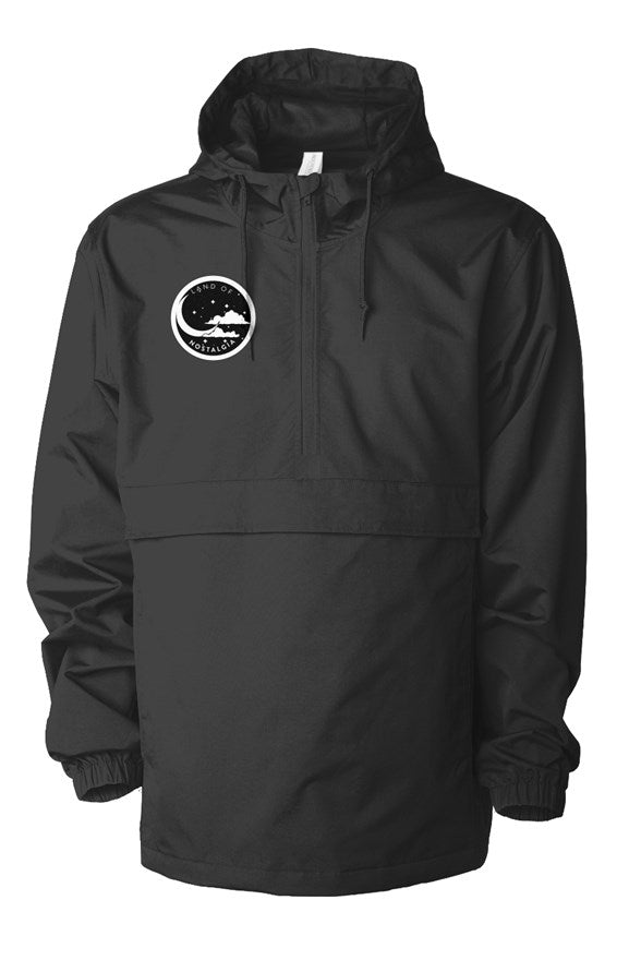 Land of Nostalgia Anorak Jacket with Classic Logo