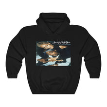 Land of Nostalgia Unisex Heavy Blend™ Hooded Pac & Jada Euphoria Sweatshirt
