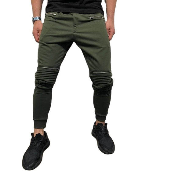 Land of Nostalgia Men's Sweatpants Casual Jogger Trouser Pants