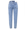 Land of Nostalgia High Waist Pantalones Trousers Women's Casual Pants