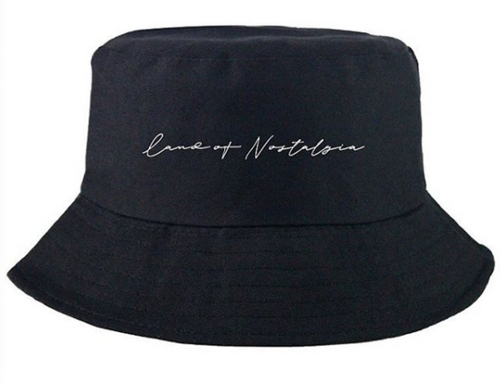 Land of Nostalgia Classic Bucket Hat